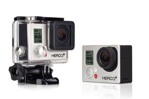waterproof camera gopro hero 3+