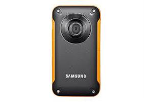 waterproof camera samsung hmx w300
