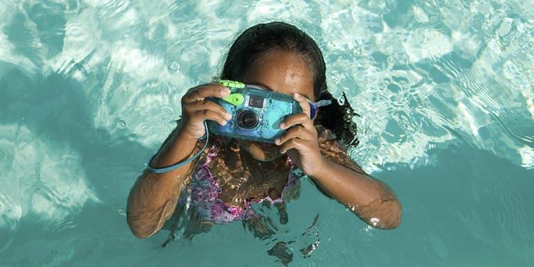 caribbean cruise packing waterproof camera