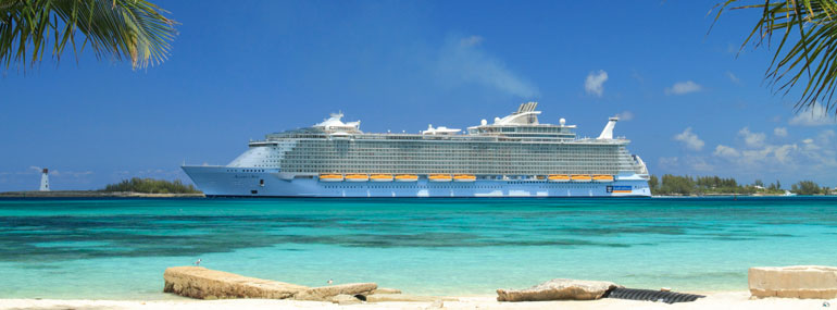 When it comes to cruise ships, what does GRT stand for?