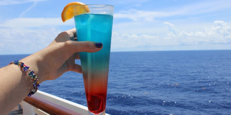 purple rain msc cruises cocktail recipe