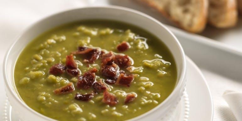 dutch split pea soup viking recipe