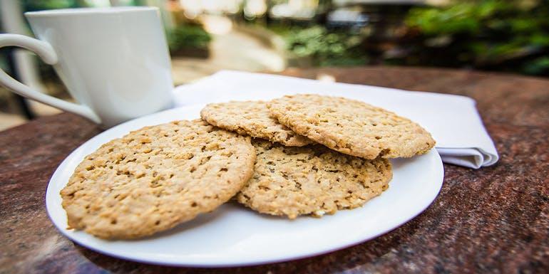 royal caribbean ranger cookies recipe