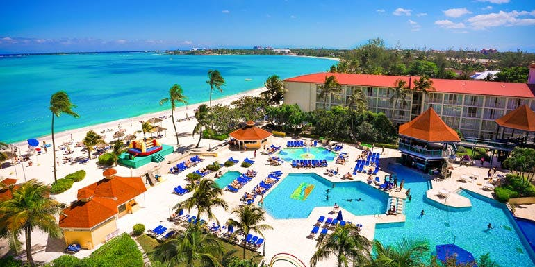 resort day cruise breezes nassau bahamas