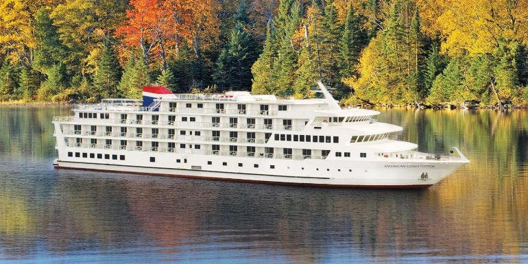 river cruises in united states