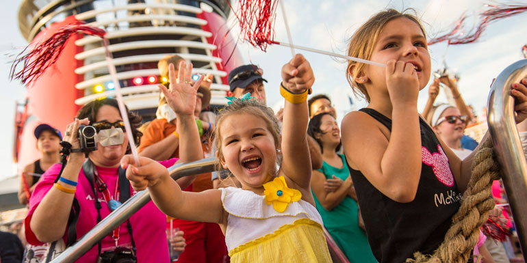 cruise school holidays rookie mistake