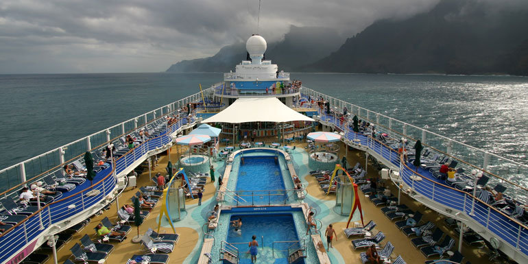 cruise ship seasick seasickness act fast