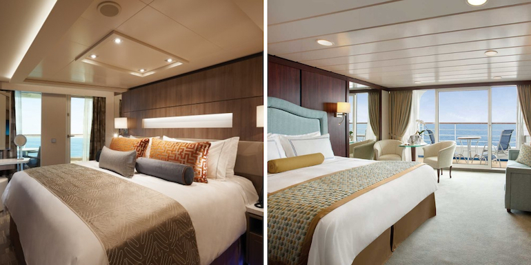 ship within a ship luxury cabins smackdown
