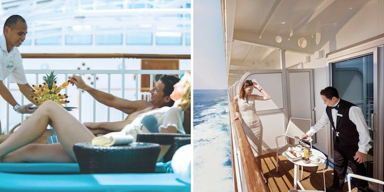 ship within a ship luxury service smackdown