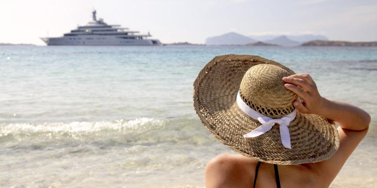 cruise ship for singles