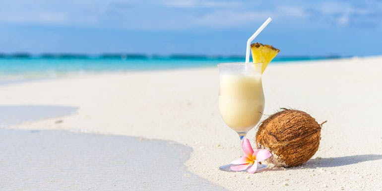 fitness cruise drinks healthy stay shape
