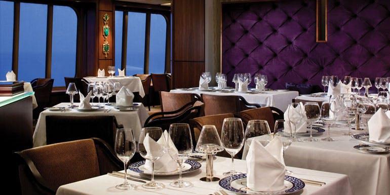 free dining large groups cruise