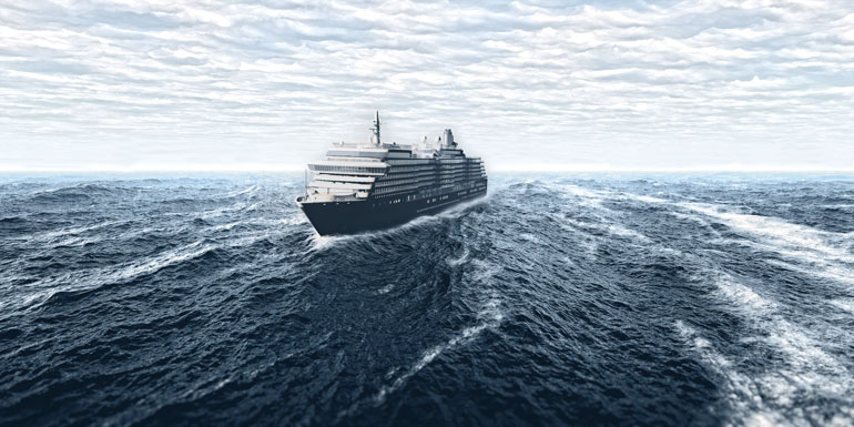 storm cruise ship