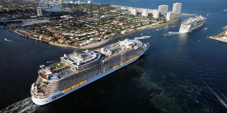 travel insurance cruise