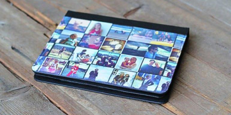 custom ipad cover