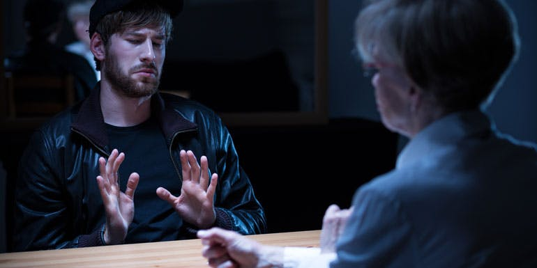 interrogation weird cruise review 2015