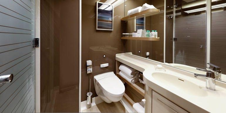 toilet weird cruise reviews2015
