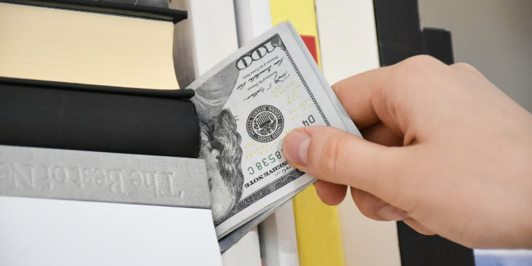 hundred dollar bill weirdest reviews 2018