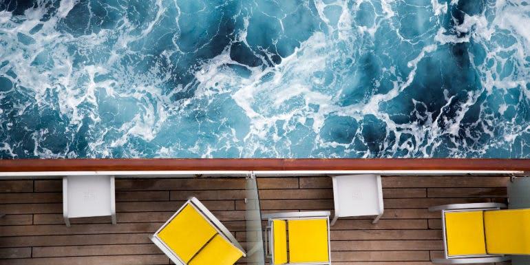 cabin balcony ocean weirdest reviews 2018