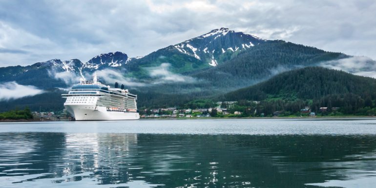 weirdest cruise reviews 2018 alaska ship