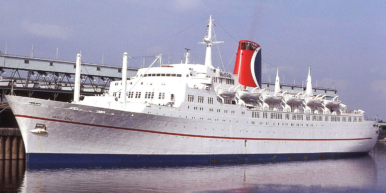 carnival mardi gras ship cruise montreal