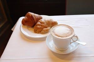 italian breakfast florence