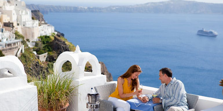 santorini wine mediterranean excursion cruise