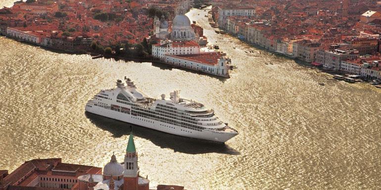 seabourn odyssey venice mediterranean