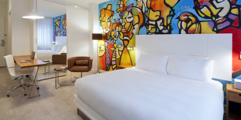nu hotel brooklyn new york city