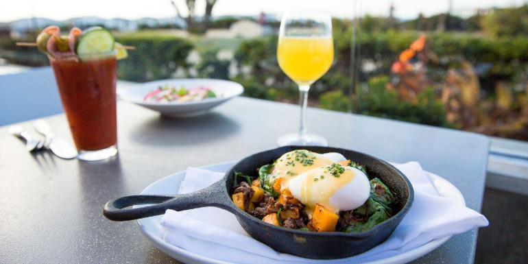 the cottage breakfast san diego restaurant