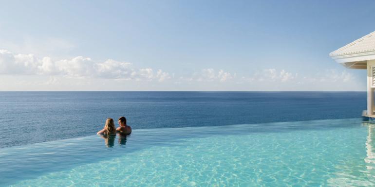 st. thomas frenchman's reef resort caribbean