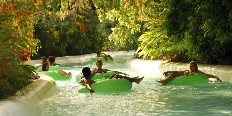 island adventure lazy river tampa cruise