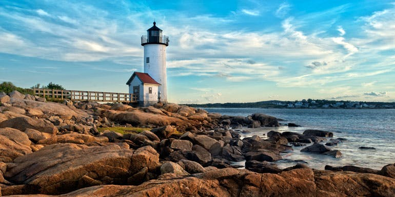 canada new england best time book