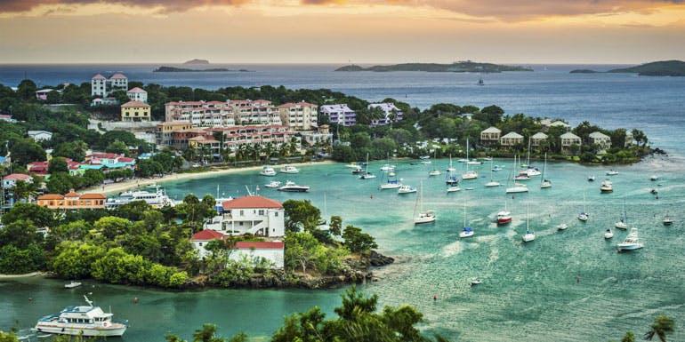 caribbean best time book cruise