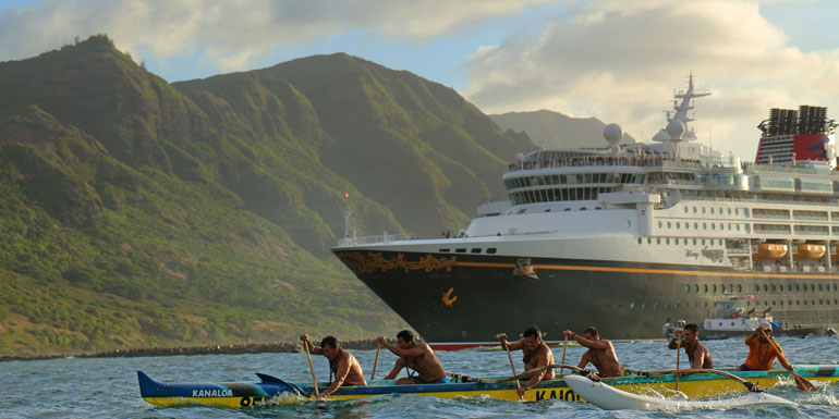 hawaii disney best time book cruise