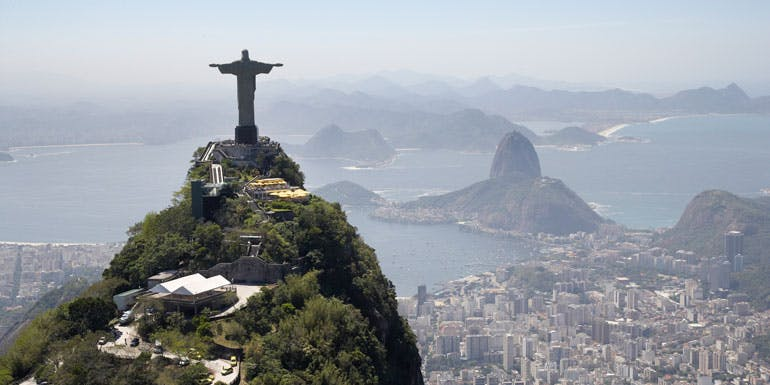 south america best time book cruise