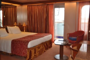 carnival freedom grand suite review