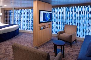 family panoramic ocean view navigator cabins
