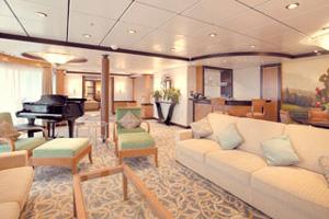 royal suite balcony navigator cabins cruise