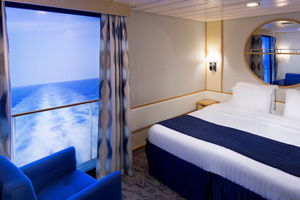 navigator of the seas cabins cruise