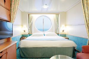 navigator seas oceanview deluxe cabin
