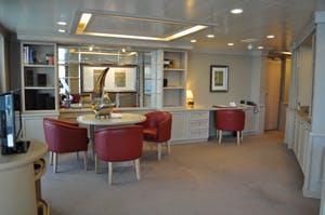 silver spirit grand cabin review silversea