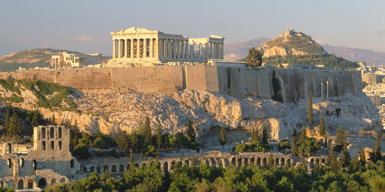 eastern med excursions acropolis athens tours