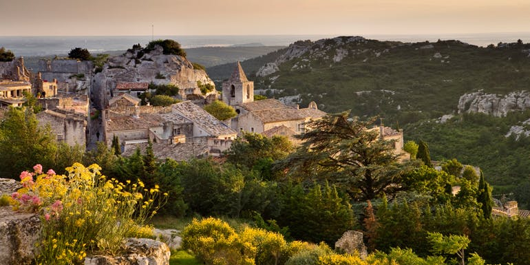provence france azur western mediterranean tours