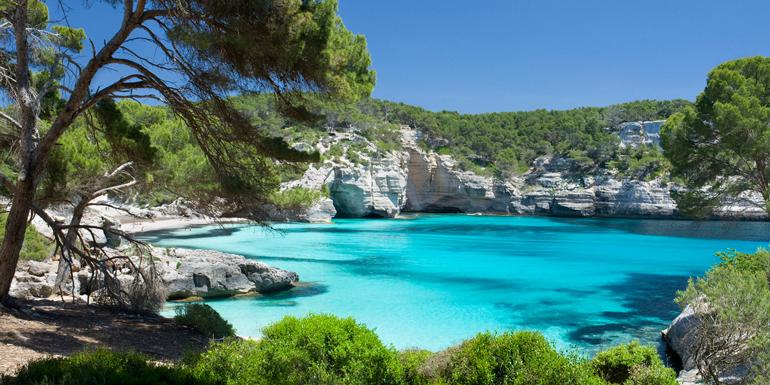 spain balearic islands western mediterranean tours