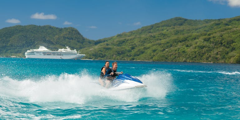 paul gauguin best cruise line couples