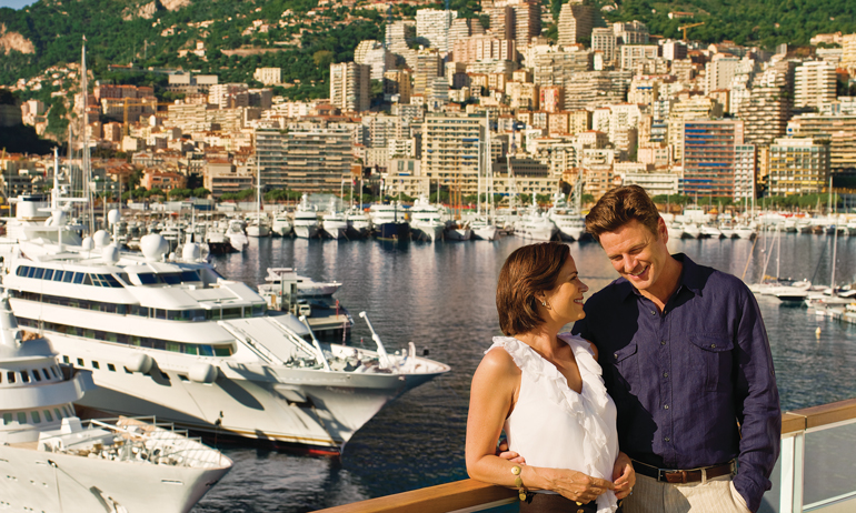 seabourn best cruise line for couples