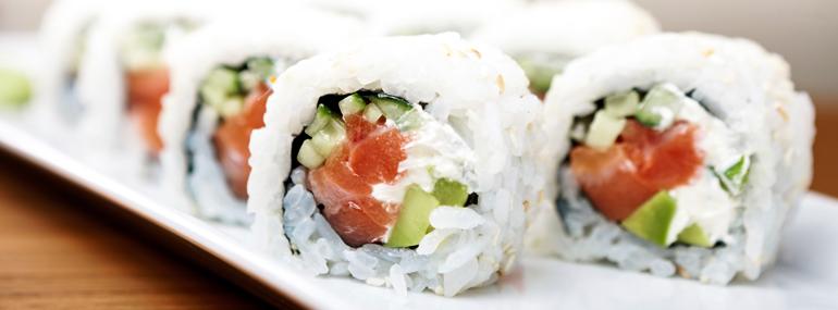 My favorite food indulgence is: