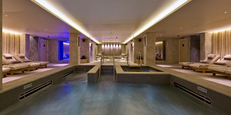 viking ocean cruises livnordic spa amenity