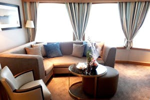 windstar star pride cabin classic suite